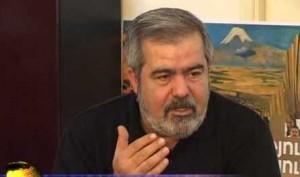 ՀրանտMargaryan